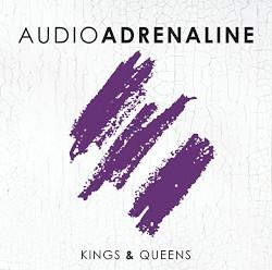 Audio Adrenaline - Fire Never Sleeps