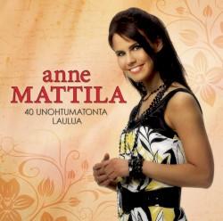 Anne Mattila - Toivon sulle