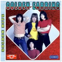 Golden Earring - Weekend Love