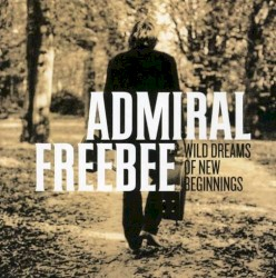 Admiral Freebee - All Through the Night