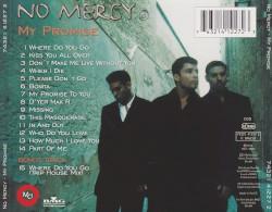 NO MERCY - Please Don't Go (1996)